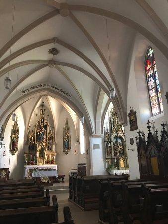 Chiesa della Santa Ottilia di Longostagno