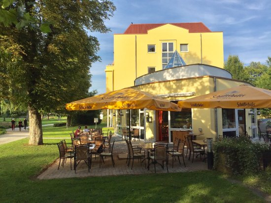 Hotel Thermalis Bad Hersfeld Preise