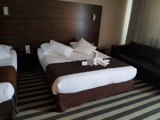 Best Western Hotel Monopole Metropole Strasbourg Frankreich