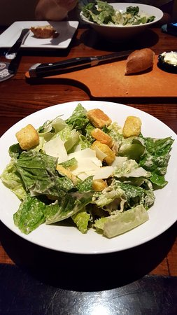 West Melbourne, FL: Salad