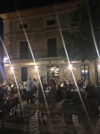 Restaurant il Giardino: photo0.jpg