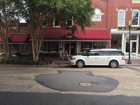 Smithfield Gourmet Bakery and Cafe: photo4.jpg