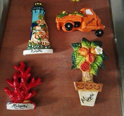 Ceramiche Ruocco - Creazioni d'Arte