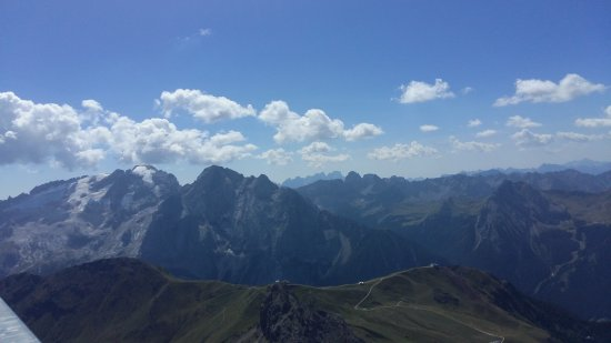 20170824_122951_large.jpg - Picture of La Terrazza delle Dolomiti ...