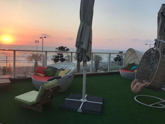 ShareSpa Leonardo: Вид на море