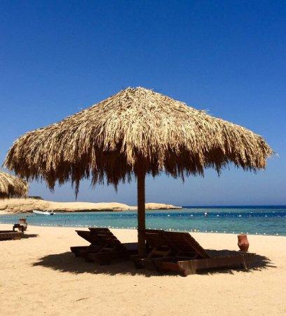 Sharm El Naga: Heaven