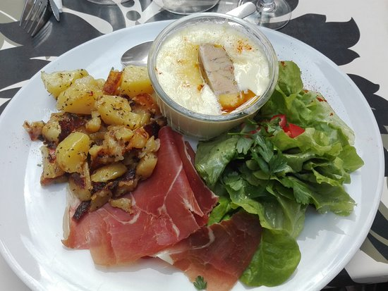 Restaurant chez mes mets dans rouen avec cuisine fran aise - Restaurant chez cocotte ...