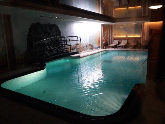 Alp & Wellness Hotel Mota : 20170820_133922_large.jpg