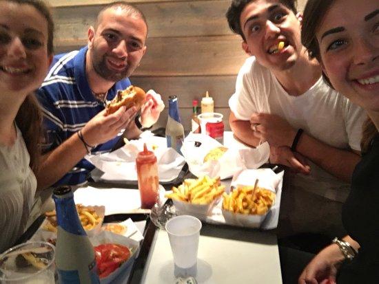 Hamler's burgery : photo0.jpg