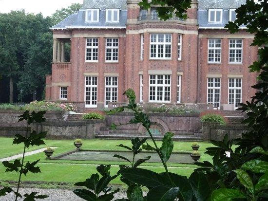 Maarheeze, woonhuis in Wassenaar