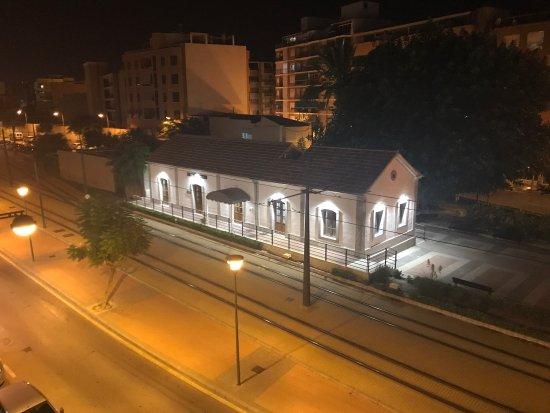 Tranvía de Alicante: photo0.jpg