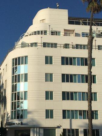 Hotel Shangri-La Santa Monica : Shangri-la