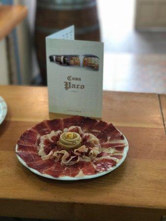 imagen Casa Paco en Carmona