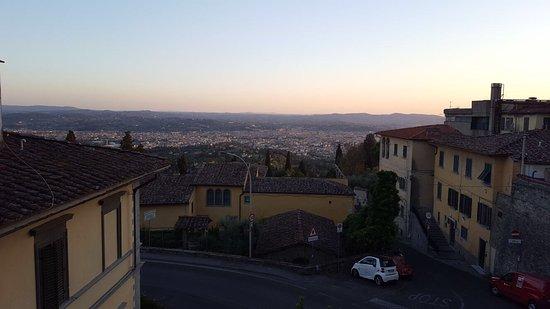 photo0.jpg - Foto di Terrazza 45, Fiesole - TripAdvisor