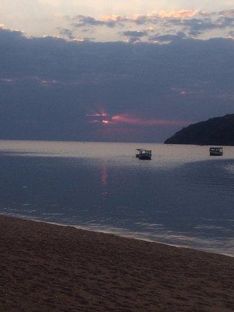 Cape Maclear, Malawi: Sunset Views