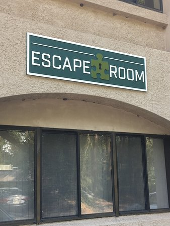Hilton Head Escape Room
