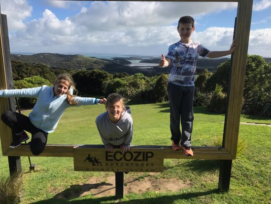 Onetangi, Nouvelle-Zélande : photo0.jpg