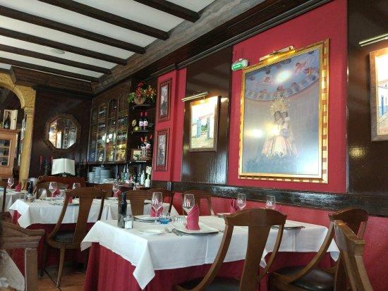 Restaurante Casa Justo Picture Of Restaurante Casa Justo Tomelloso Tripadvisor