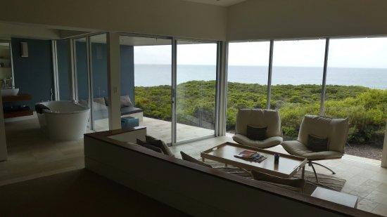 Southern Ocean Lodge Photo