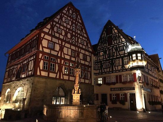 Rothenburger Rathaus: photo4.jpg