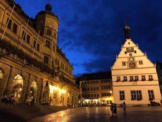 Rothenburger Rathaus: photo5.jpg