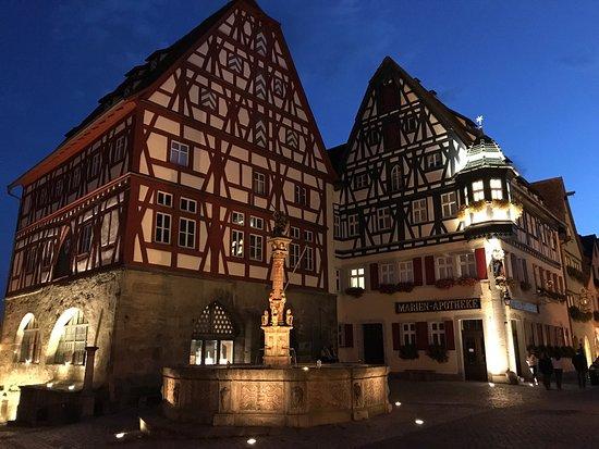 Rothenburger Rathaus: photo6.jpg