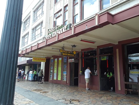 Ripley S Haunted Adventure San Antonio All You Need To