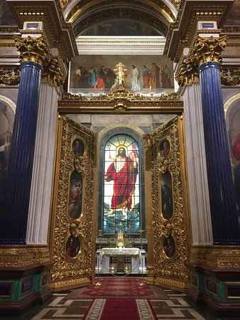 St. Isaac's Cathedral State Museum-Memorial: photo6.jpg
