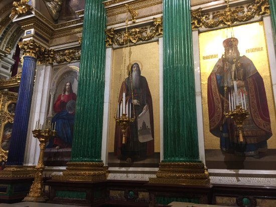 St. Isaac's Cathedral State Museum-Memorial: photo7.jpg