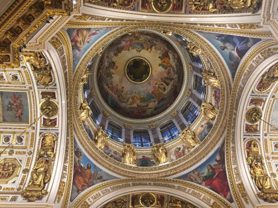 St. Isaac's Cathedral State Museum-Memorial: photo9.jpg