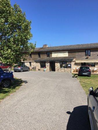 le chalet du mont lozere hotel occitanie voir les tarifs et 32 avis