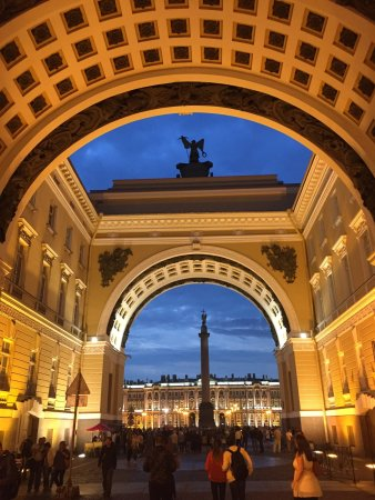 Palace Square (Dvortsovaya Ploshchad): photo0.jpg