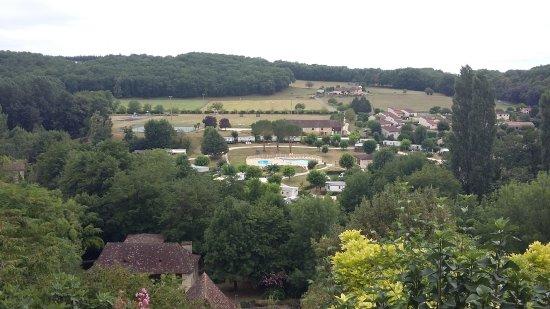 Couze-et-Saint-Front Resmi