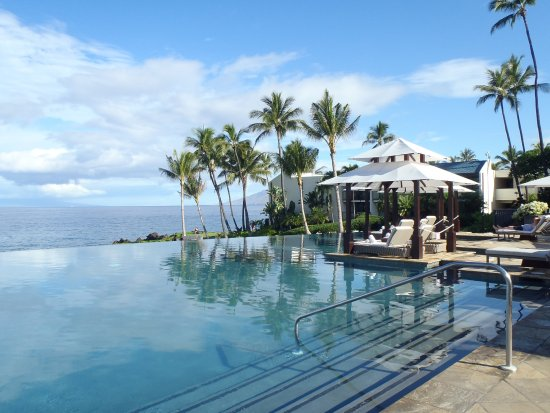 Cannot Beat The Infinity Pools