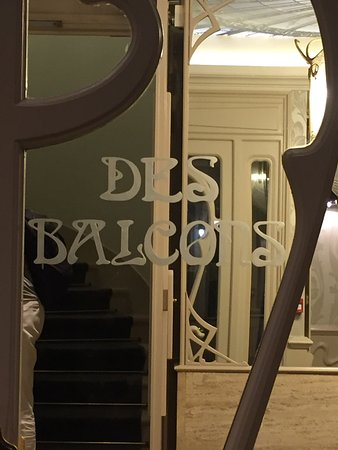 Grand Hotel des Balcons: photo0.jpg