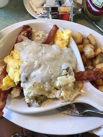 Breakfast Restaurants In Manhattan Kansas