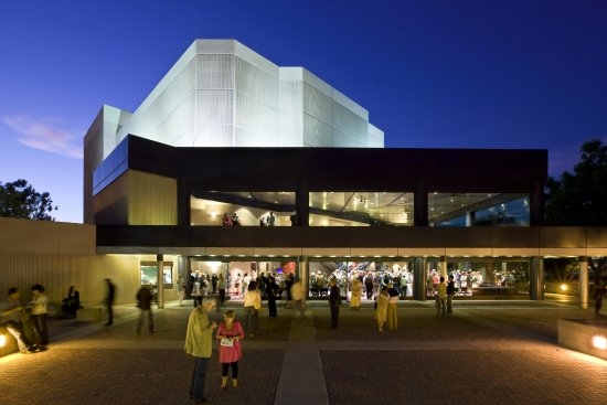 Irvine Barclay Theater