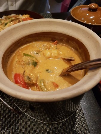 Thai House Restaurant Hull