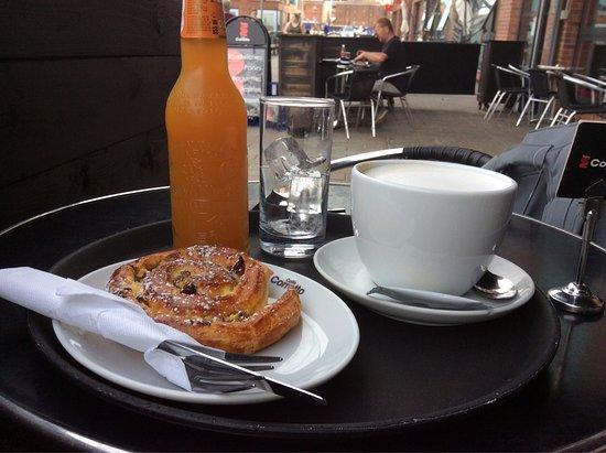 Caffe Corretto: photo1.jpg