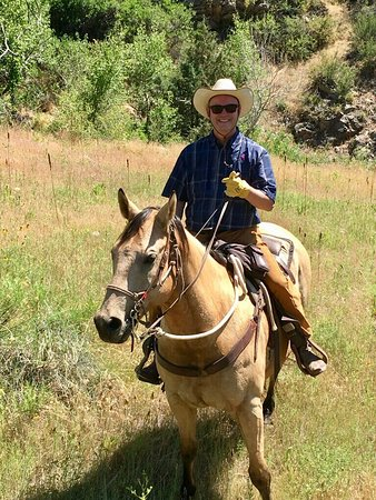 Sylvan Dale Guest Ranch: photo0.jpg
