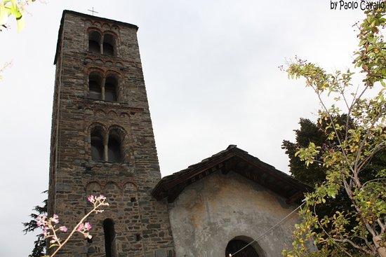 Condove, Italia: Chiesa di San Rocco