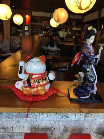 Dami Sushi Restaurant Nanaimo