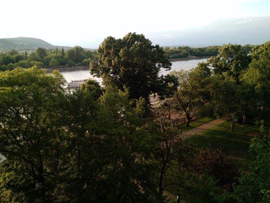 Szent Istvan Park