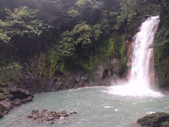 Tenorio Volcano National Park 사진