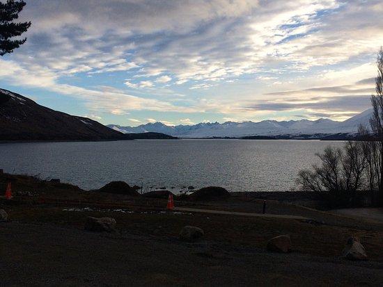 特卡波湖張圖片