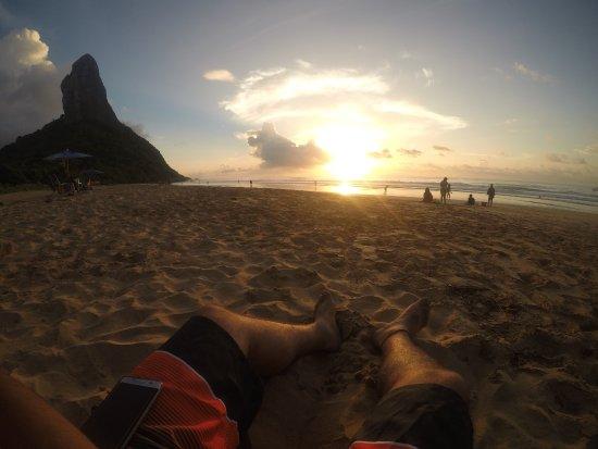 Conceicao Beach: praia da conceição