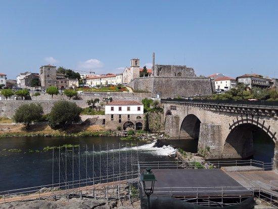 Ponte Medieval de Barcelos