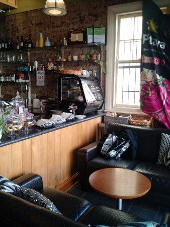 Miss Lizzie S Cafe Lismore
