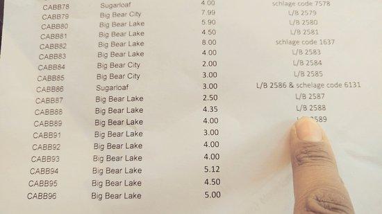 Big Bear City照片