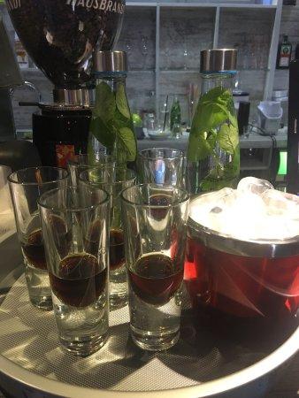 SooSoo Caffe Bar